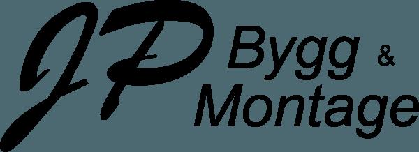JP Bygg och Montage logotyp